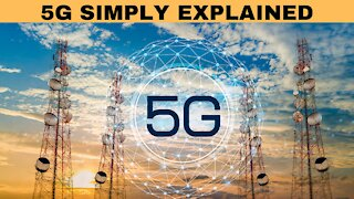 What is 5G? : (Simply Explained!) - Must Watch Before You Spend $100s on a New 5G Phone