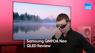 Samsung Neo QLED 4K TV Review