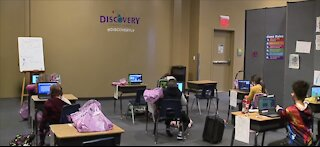 New study hall to assist struggling students amid pandemic