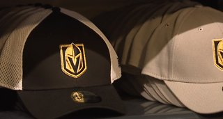 First official Vegas Golden Knights book goes on sale