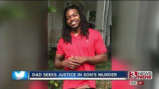 Family seeks justice one year after relative's death - Video