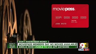 Don't Waste Your Money: Moviepass finally keels over