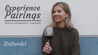 (S5E28) Experience Pairings with Rebecca Goodpasture, Sommelier - Zinfandel