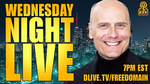 Wednesday Night Live with Stefan Molyneux: THE BITCOIN REVOLUTION!