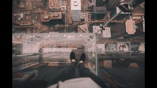 How to Survive a Fear of Heights