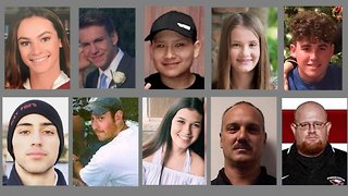 These Are The Victims Of The Stoneman Douglas High School Shooting - Video