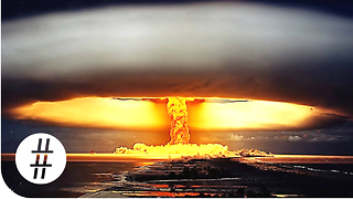 The Nuclear Apocalypse In Numbers - Video