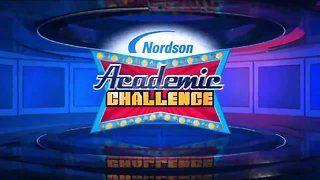 Academic Challenge episode 9 - Video