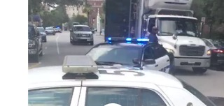 Police Respond to Shooting at Charleston Restaurant - Video
