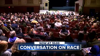 Shorewood holds community conversation on race