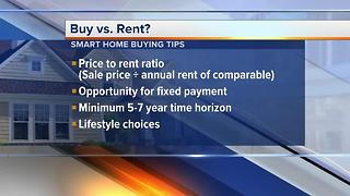 Housing market tips and tricks