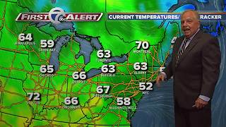 7 First Alert Forecast 11pm Sun 6/3 - Video