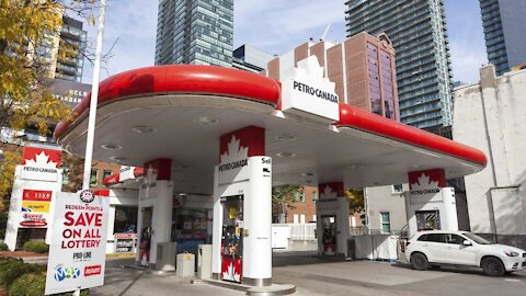 Gas Prices Are Set To Drop All Across Ontario This Week