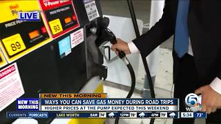 Advice on stretching your dollar with gas prices increasing - Video