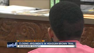 Closing arguments to begin in ex-Milwaukee cops trial - Video