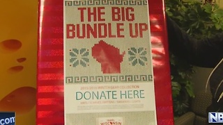 The Big Bundle Up campaign - Video