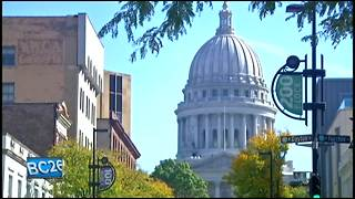 Wisconsin Senate GOP still one vote short of passing budget - Video