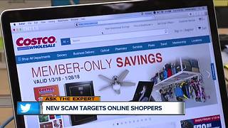 New online scam could cost you - Video
