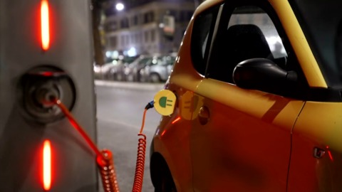 Study: Electric vehicle emissions definitely lower than fossil fuel counterparts