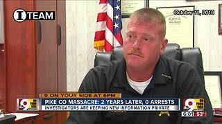 I-Team: Still no arrests two years after Pike County massacre