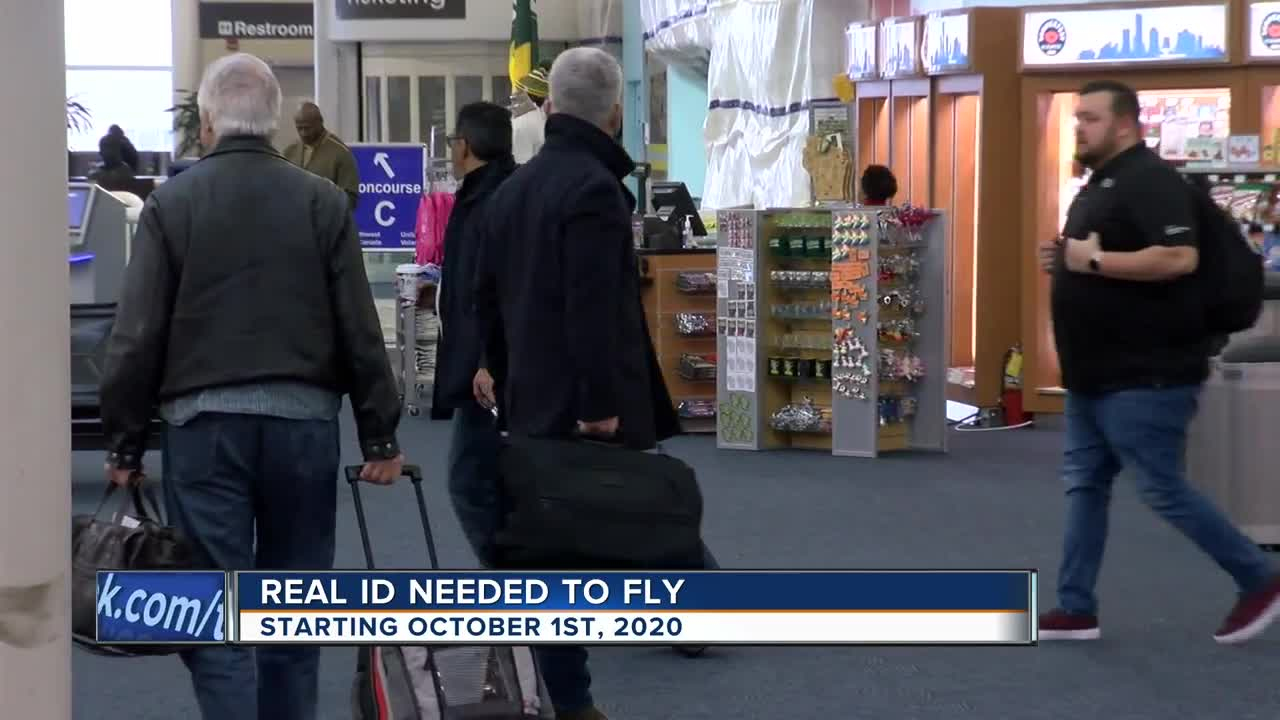 TSA officials get into specifics on REAL ID requirements