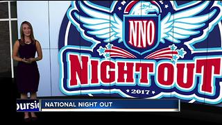 National Night Out - Video