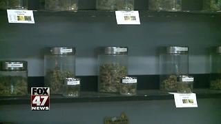 State may temporarily close dispensaries - Video