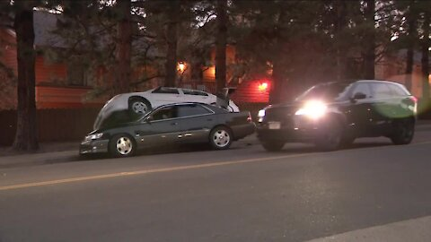 Hit-and-run takes Denver police several hours to respond