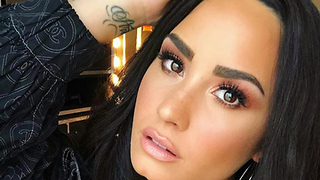 Demi Lovato's Backup Dancer TO BLAME For Overdose! - Video