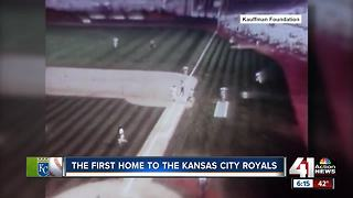 Municipal Stadium: Where the Royals started
