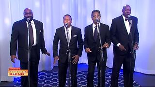 The Blue Notes - Video