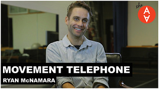 Movement Telephone - Ryan McNamara