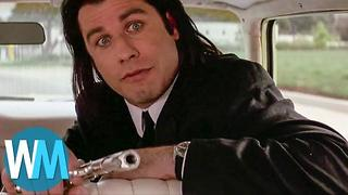 Top 10 Crazy Violent Moments from Tarantino Movies! - Video