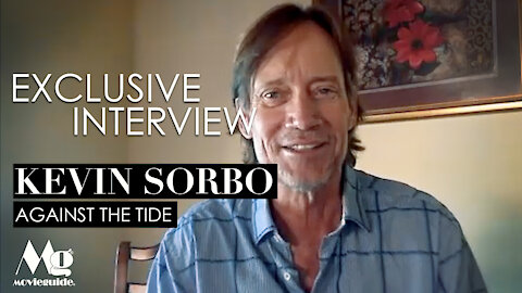 Kevin Sorbo: How to Refute Atheist Attacks With Strong Biblical Arguments