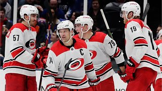The Hurricanes Keep Winning