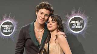 Shawn Mendes Talks About Quarantining With Camila Cabello
