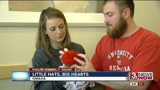 Little Hats, Big Hearts - Video