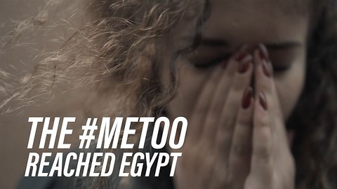 Egypt's women are saying 'NO' to sexual harassment