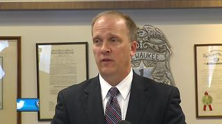 Wisconsin Attorney General Brad Schimel spent $83k on promotional items - Video