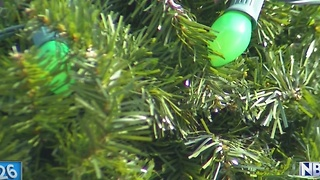 Keeping Wreaths Green - Video
