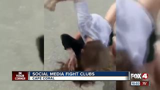 WATCH: Brutal beat down exposes Cape Coral fight club - Video