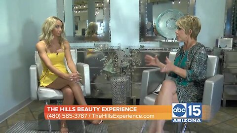 Got some inches to lose? See how The Hills Beauty Experience can help!