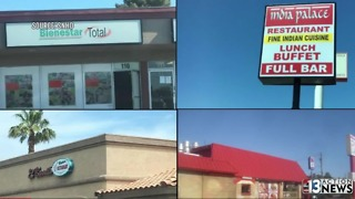 Dirty Dining: Imminent health hazard closures at 4 restaurants - Video