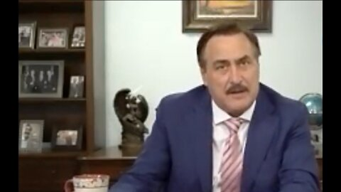 Mike Lindell, Latest interview on Election Fraud