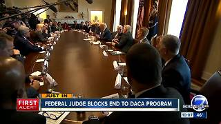 Gardner and Bennet see positive first step after bipartisan immigration meeting at White House - Video