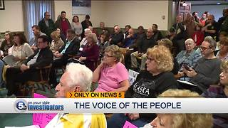 Willoughby Hills residents frustrated by on-going political battle