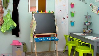 Create Your Own Fun Kid Shed for Under $500 - Video