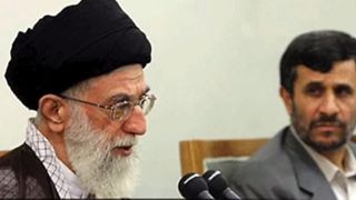 Khamenei advises Ahmadinejad not to run for presidency - Video