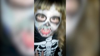 Cutest Halloween Kids - Video