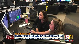 Changes to emergency response after Kyle Plush death